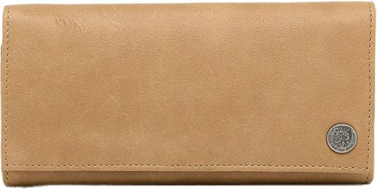 Кошельки бумажники и портмоне Diesel X04374-PR013/T2282 визитницы и кредитницы diesel x04378 pr013 t2282