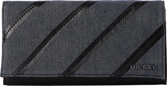 Кошельки бумажники и портмоне Diesel X04725-PR570/H1940 кошельки бумажники и портмоне diesel x04996 pr013 t2189