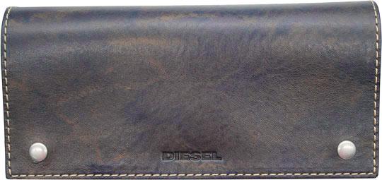 Кошельки бумажники и портмоне Diesel X04737-PR080/T6065  кеды diesel y00023 pr052 t6065