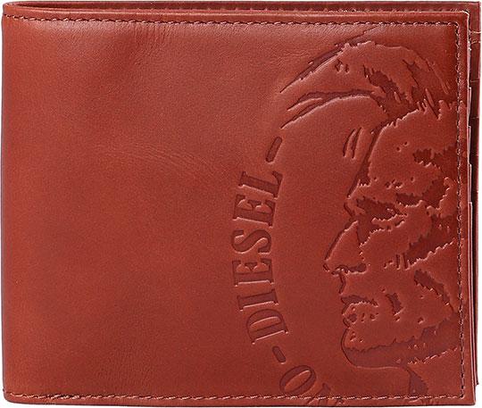 Кошельки бумажники и портмоне Diesel X04760-PR160/T2166 кошельки бумажники и портмоне diesel x04996 pr013 t2189
