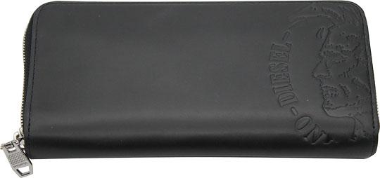 Кошельки бумажники и портмоне Diesel X04762-PR160/T8013 визитницы и кредитницы diesel x04761 pr160 t8013