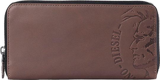 Кошельки бумажники и портмоне Diesel X04762-PR160/T8014 визитницы и кредитницы diesel x04764 pr160 t8014