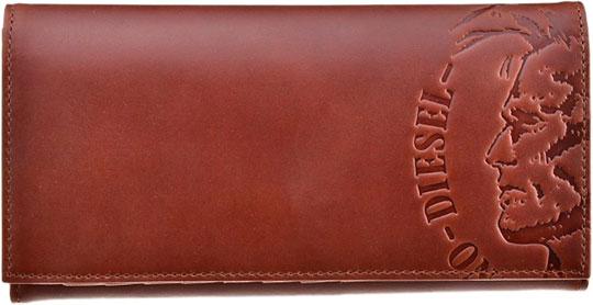 Кошельки бумажники и портмоне Diesel X04765-PR160/T2166