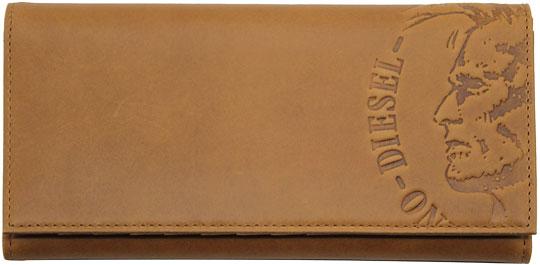 Кошельки бумажники и портмоне Diesel X04765-PR160/T2278 цена и фото