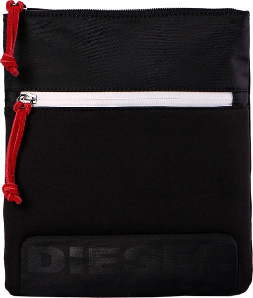 Кожаные сумки Diesel X04808-P1376/T8013