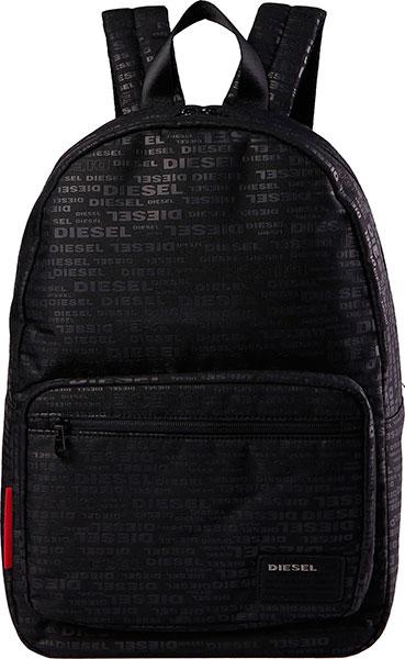 Рюкзаки Diesel X04812-PR027/H5839 кожаные сумки diesel x04815 pr027 h5839