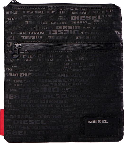 Кожаные сумки Diesel X04813-PR027/H5839 кожаные сумки diesel x04815 pr027 h5839