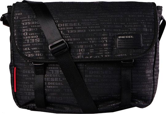 Кожаные сумки Diesel X04814-PR027/H5839