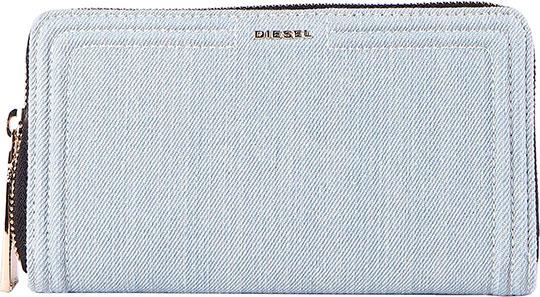 Кошельки бумажники и портмоне Diesel X04854-P0320/H3306 кошельки бумажники и портмоне diesel x04996 pr013 t2189