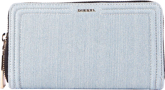Кошельки бумажники и портмоне Diesel X04854-P0320/H3306 цена и фото