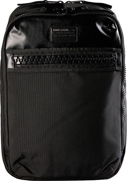 Рюкзаки Diesel X04965-PR520/H1669