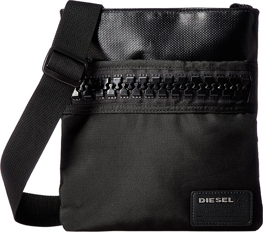 Кожаные сумки Diesel X04967-PR520/H1669