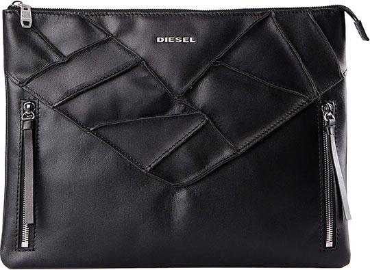 Кожаные сумки Diesel X04975-P1429/T8013 цена и фото