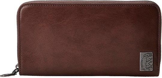 Кошельки бумажники и портмоне Diesel X04993-PR013/T2189 кошельки бумажники и портмоне diesel x04996 pr013 t2189
