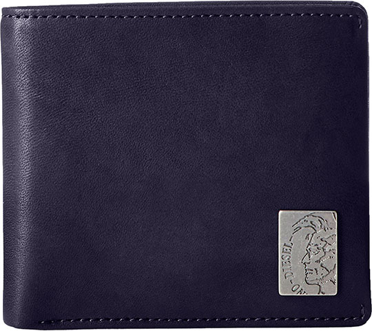 Кошельки бумажники и портмоне Diesel X04996-PR013/T6065 кошельки бумажники и портмоне diesel x04996 pr013 t2189