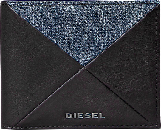 Кошельки бумажники и портмоне Diesel X05045-PS778/T8013 браслеты diesel x04783 p1004 t8013