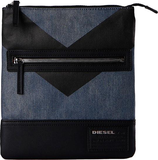 Кожаные сумки Diesel X05046-P0023/H4933