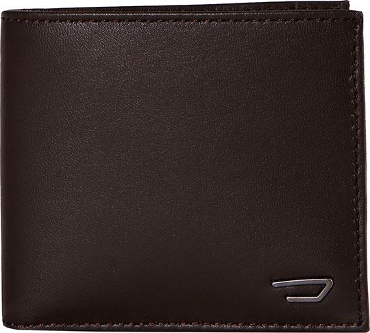 Кошельки бумажники и портмоне Diesel X05081-P1506/T2184 визитницы и кредитницы diesel x05079 p1506 t2184