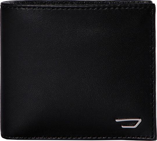 Кошельки бумажники и портмоне Diesel X05081-P1506/T8013 визитницы и кредитницы diesel x05079 p1506 t8013 page 2