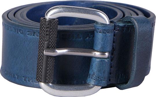 Ремни Diesel X05146-P0759/T6055 ремни admiral ремень мужской винт пряжка тёмный металл ширина 4см чёрный