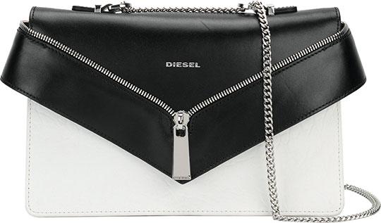 Кожаные сумки Diesel X05171-P1557/H1532