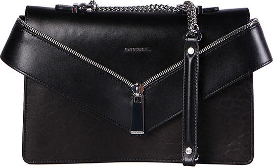 Купить со скидкой Кожаные сумки Diesel X05171-P1664/T8013