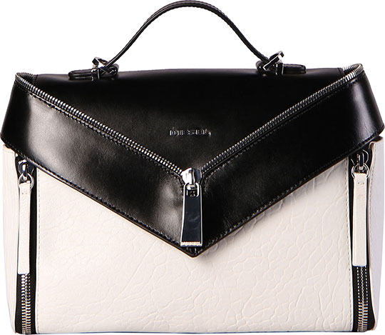 Кожаные сумки Diesel X05172-P1557/H1532 кожаные сумки diesel x04815 pr027 h5839