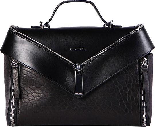 Кожаные сумки Diesel X05172-P1664/T8013 кожаные сумки diesel x04815 pr027 h5839