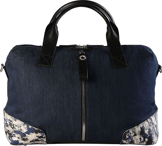 Кожаные сумки Diesel X05189-P1530/H6562 кожаные сумки diesel x03627 p0804 t8013
