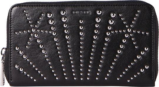 Кошельки бумажники и портмоне Diesel X05234-PR556/T8013