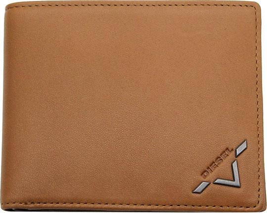 Кошельки бумажники и портмоне Diesel X05243-PS907/T2335 визитницы и кредитницы diesel x05246 ps907 t2335