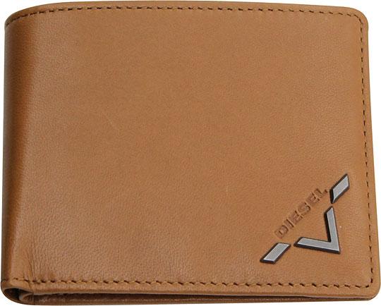 Кошельки бумажники и портмоне Diesel X05245-PS907/T2335 визитницы и кредитницы diesel x05246 ps907 t2335