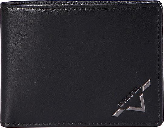 Кошельки бумажники и портмоне Diesel X05245-PS907/T8013 кошельки бумажники и портмоне diesel x04756 pr480 t8013