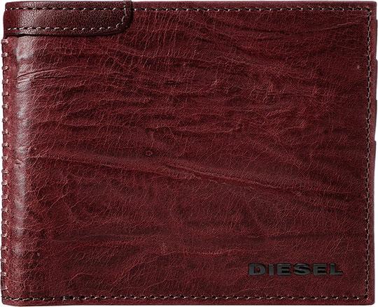 Кошельки бумажники и портмоне Diesel X05248-PR080/T5017 кошельки бумажники и портмоне s t dupont st86104