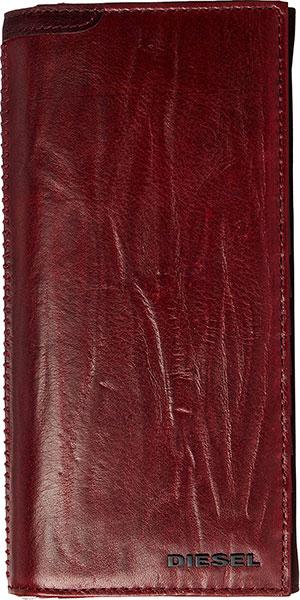 купить Кошельки бумажники и портмоне Diesel X05249-PR080/T5017 по цене 8180 рублей