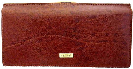 цена  Кошельки бумажники и портмоне Diplomat SK-014-1-2C  онлайн в 2017 году