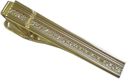 Зажимы для галстуков Diplomat TB-15 зажимы для галстуков s t dupont st5225