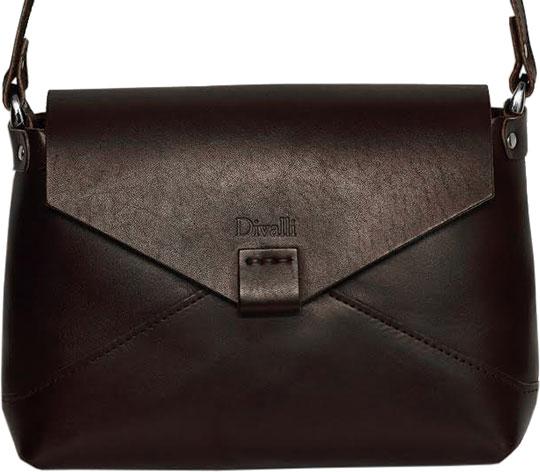 Кожаные сумки Divalli A0032