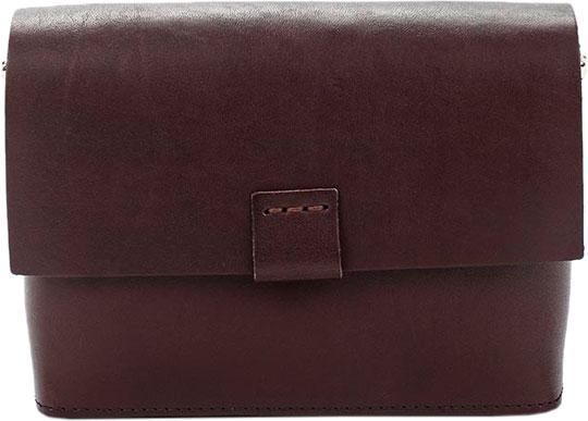 Кожаные сумки Divalli A0042