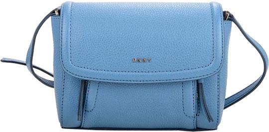 Кожаные сумки DKNY R171210201425
