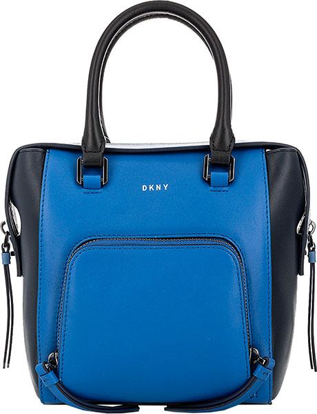 Кожаные сумки DKNY R171591001462