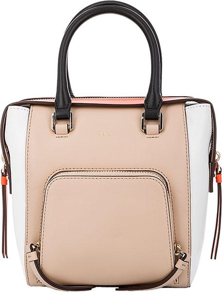 Кожаные сумки DKNY R171591001918 сумка dkny сумка