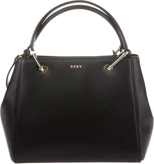 Кожаные сумки DKNY R461010302001
