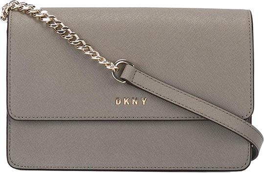 Кожаные сумки DKNY R461140205235