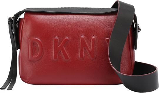 Кожаные сумки DKNY R461540201647