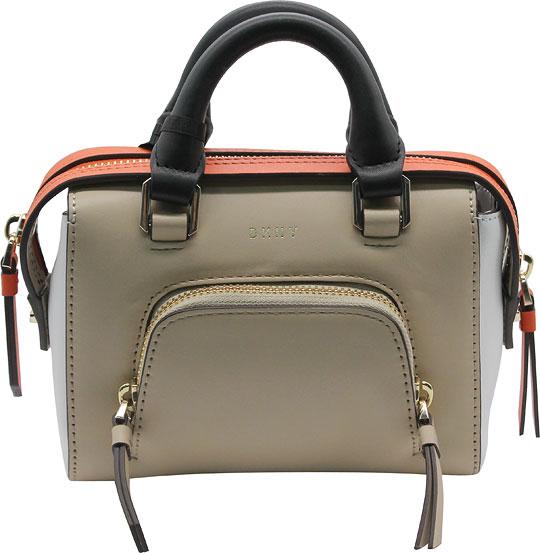 Кожаные сумки DKNY R461591003918 сумка dkny сумка
