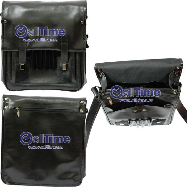 Кожаные сумки Elisir MS-14-N20-107