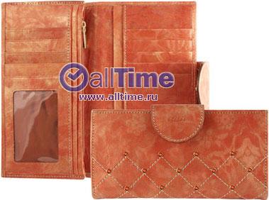 Женские портмоне / бумажники Elisir P-44-M37-141