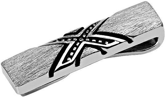 Зажимы для галстуков ESTET Moscow 01Z050162JE специальные средства footlogix мусс для очень сухой кожи ног very dry skin formula объем 119 мл