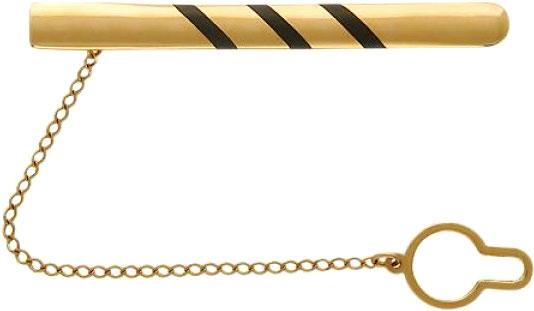 Зажимы для галстуков Эстет 01Z410055-1